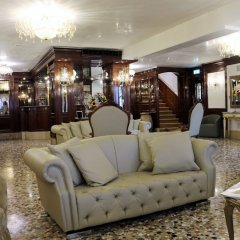 Hotel Savoia & Jolanda интерьер отеля фото 2