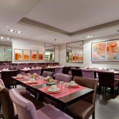 Отель Elysées Union Франция, Париж - 8 отзывов об отеле, цены и фото номеров - забронировать отель Elysées Union онлайн питание фото 3