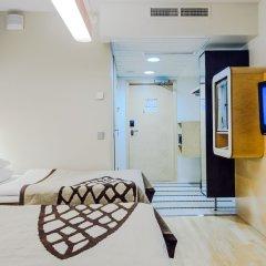 Отель Original Sokos Tapiola Garden Эспоо комната для гостей фото 3
