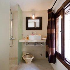 Отель Riad El Maâti Марокко, Рабат - отзывы, цены и фото номеров - забронировать отель Riad El Maâti онлайн ванная фото 2
