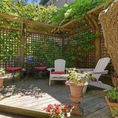 Отель Kitsilano Garden Suites Канада, Ванкувер - отзывы, цены и фото номеров - забронировать отель Kitsilano Garden Suites онлайн фото 2