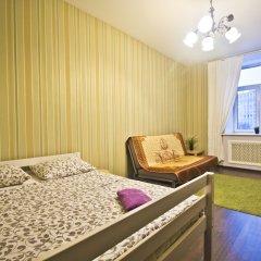 Гостиница Lakshmi Rooms Park Pobedy комната для гостей фото 5