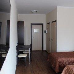 Мини-отель ДМ комната для гостей фото 5