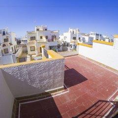 Отель Torrevieja Experience Dream Hills балкон