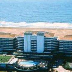 Отель Taj Samudra Hotel Шри-Ланка, Коломбо - отзывы, цены и фото номеров - забронировать отель Taj Samudra Hotel онлайн пляж