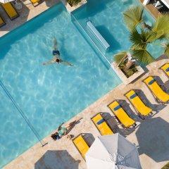 Отель Emotions by Hodelpa - Playa Dorada бассейн фото 3
