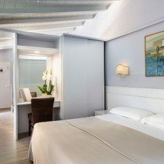 Отель Residence Grifone Италия, Флоренция - 7 отзывов об отеле, цены и фото номеров - забронировать отель Residence Grifone онлайн комната для гостей фото 3