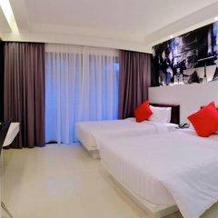 Отель Armoni Sukhumvit 11 комната для гостей фото 3