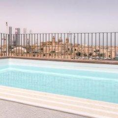 Отель Casa Birmula бассейн фото 3