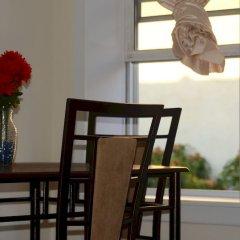 Отель Dream Hostel США, Нью-Йорк - отзывы, цены и фото номеров - забронировать отель Dream Hostel онлайн в номере