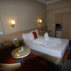 SV Business Hotel Diyarbakir Диярбакыр комната для гостей фото 3
