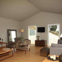 Отель Quinta Abelheira Понта-Делгада комната для гостей фото 4