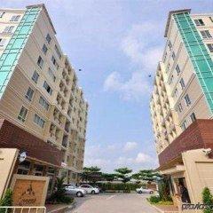 Отель Regent Suvarnabhumi Hotel Таиланд, Бангкок - 2 отзыва об отеле, цены и фото номеров - забронировать отель Regent Suvarnabhumi Hotel онлайн фото 4