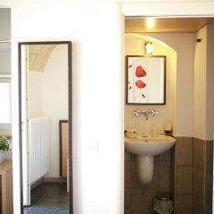 Отель Per Le Vie Del Magico Mosto Матера ванная