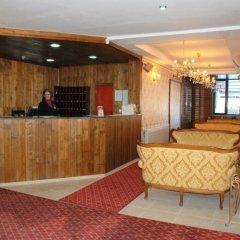 Elegant Lodge Hotel интерьер отеля