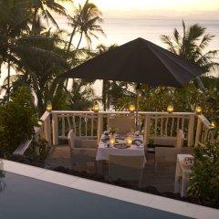 Отель Taveuni Palms Фиджи, Остров Тавеуни - отзывы, цены и фото номеров - забронировать отель Taveuni Palms онлайн помещение для мероприятий фото 2
