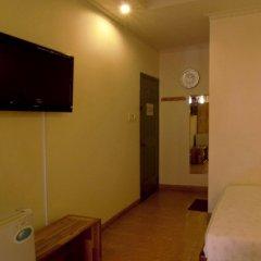 Trung Nguyen Hotel удобства в номере