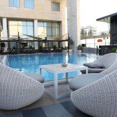 Отель Kempinski Hotel Amman Jordan Иордания, Амман - отзывы, цены и фото номеров - забронировать отель Kempinski Hotel Amman Jordan онлайн бассейн фото 2