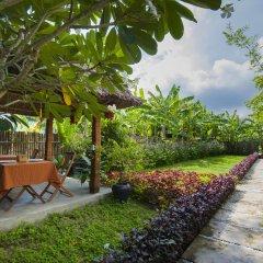 Отель An Bang Garden Homestay фото 8