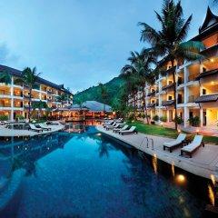 Отель Swissotel Phuket Камала Бич бассейн фото 3