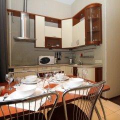 Апартаменты TVST Apartments Sadovo-Triumfalnaya 4 в номере фото 2