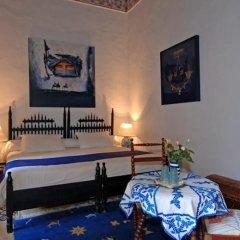 Отель Riad Safar Марокко, Марракеш - отзывы, цены и фото номеров - забронировать отель Riad Safar онлайн комната для гостей фото 4