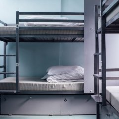 Отель Clink 261 Hostel Великобритания, Лондон - 1 отзыв об отеле, цены и фото номеров - забронировать отель Clink 261 Hostel онлайн комната для гостей фото 2