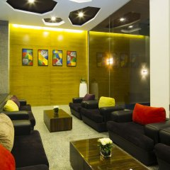 Starlet Hotel Nha Trang интерьер отеля фото 3