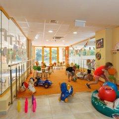 Atlas Hotel - Ultra All Inclusive детские мероприятия фото 2