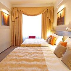 Отель Residence Milada Чехия, Прага - отзывы, цены и фото номеров - забронировать отель Residence Milada онлайн комната для гостей