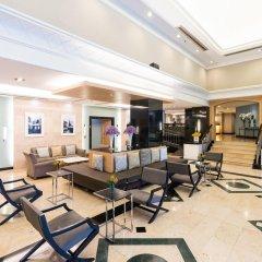 Отель Evergreen Place Siam by UHG Таиланд, Бангкок - 1 отзыв об отеле, цены и фото номеров - забронировать отель Evergreen Place Siam by UHG онлайн интерьер отеля фото 3