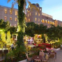 Отель Casino Rodos Grande Albergo Delle Rose питание