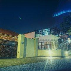 Quo Vadis Hotel Abuja спа