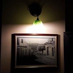 Mastorakis Hotel And Studios удобства в номере