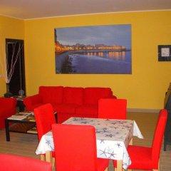 Отель B&B Neapolis Сиракуза интерьер отеля фото 2