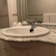 Отель Posada La Herradura Испания, Лианьо - отзывы, цены и фото номеров - забронировать отель Posada La Herradura онлайн ванная фото 2