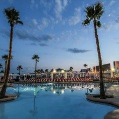 Отель Westgate Las Vegas Resort & Casino США, Лас-Вегас - 11 отзывов об отеле, цены и фото номеров - забронировать отель Westgate Las Vegas Resort & Casino онлайн бассейн