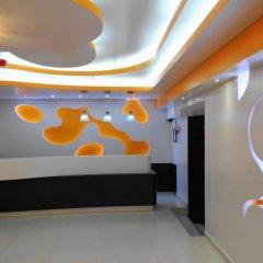 Faros 1 Hotel интерьер отеля фото 3