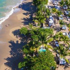 Отель Lifestyle Tropical Beach Resort & Spa All Inclusive пляж фото 2