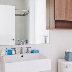 Отель Madox США, Джерси - отзывы, цены и фото номеров - забронировать отель Madox онлайн ванная