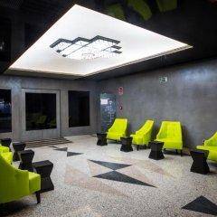 Sercotel Gran Hotel Luna de Granada спортивное сооружение