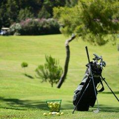 Sentido Lykia Resort & Spa Турция, Олудениз - отзывы, цены и фото номеров - забронировать отель Sentido Lykia Resort & Spa - All Inclusive - Adults Only онлайн спортивное сооружение