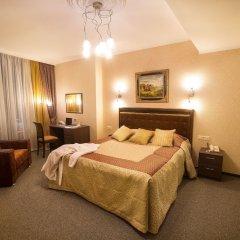 Visotsky Hotel and Apartment Екатеринбург комната для гостей