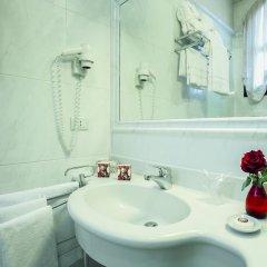 Hotel Locanda Vivaldi Венеция ванная