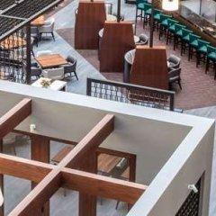 Отель Embassy Suites by Hilton Washington D.C. Georgetown США, Вашингтон - отзывы, цены и фото номеров - забронировать отель Embassy Suites by Hilton Washington D.C. Georgetown онлайн балкон