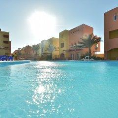 Отель Al Dora Residence бассейн