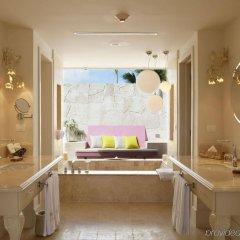 Отель Eden Roc at Cap Cana Доминикана, Пунта Кана - отзывы, цены и фото номеров - забронировать отель Eden Roc at Cap Cana онлайн ванная