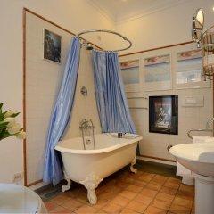 Hotel Cairoli ванная фото 2