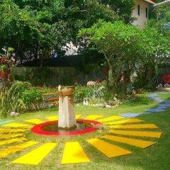 Отель Greenery Resort Koh Tao фото 7