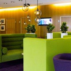 Отель Scandic Aalborg City Дания, Алборг - отзывы, цены и фото номеров - забронировать отель Scandic Aalborg City онлайн интерьер отеля фото 3
